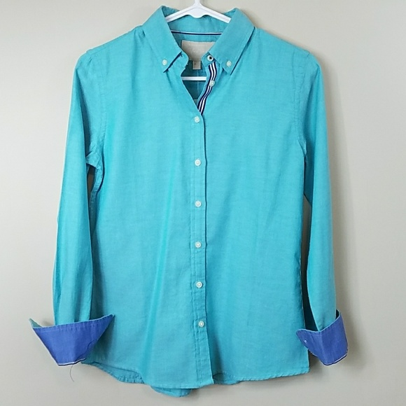 Banana Republic Tops - NWT Banana Republic Oxford Shirt
